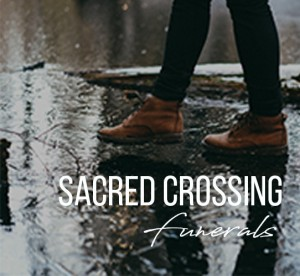 sacred crossing