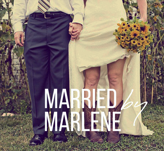 Marriedbymarlene